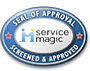 ServMagic-seal